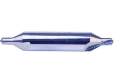 Nawiertaki zwykłe DIN 333-A VHM (z węglików spiekanych)